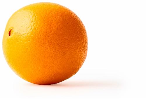 Cara Cara Navel Oranges Perspective: front