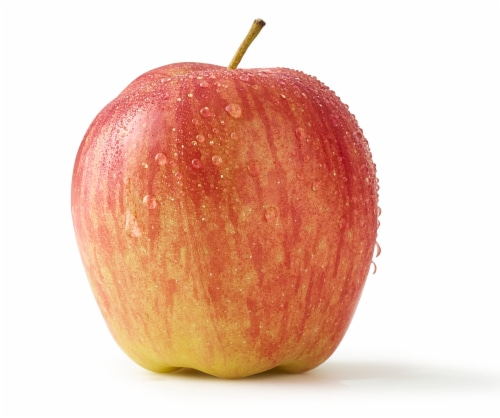 Ambrosia Apple Perspective: front