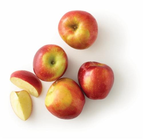 Cosmic Crisp Apples Perspective: front