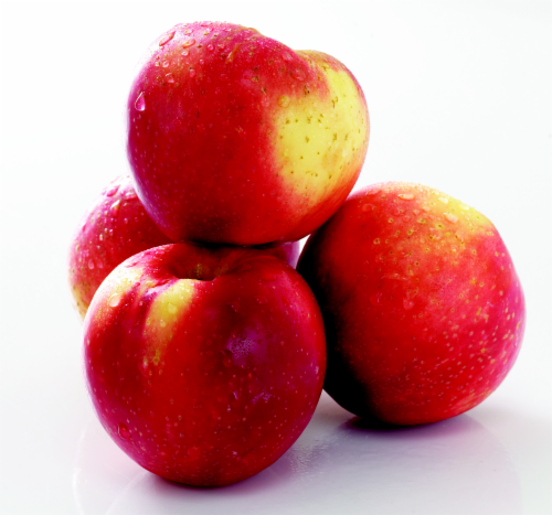 SweetTango™ Apple Perspective: front