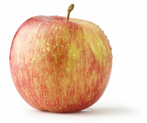 Kiku Apples Perspective: front