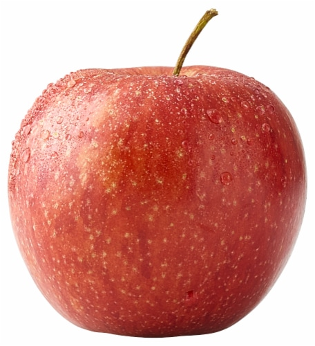 Envy Apples Perspective: front