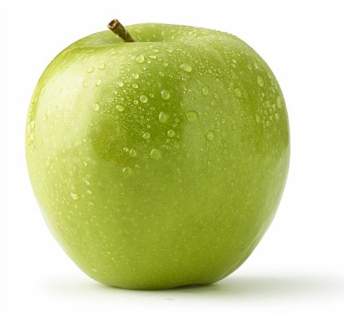 Apples - Granny Smith - Large Perspective: front