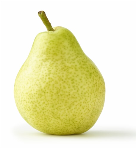 Bartlett Pear Perspective: front