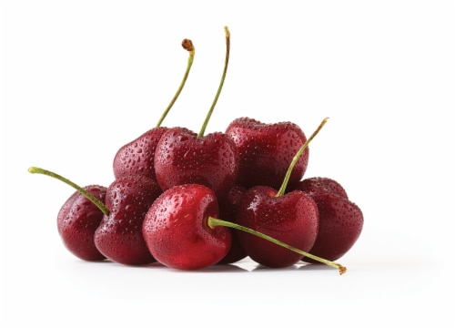 Cherries – Red Perspective: front