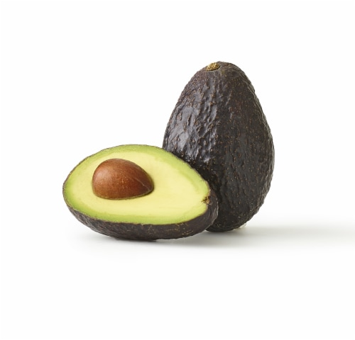 Avocado - Small Perspective: front