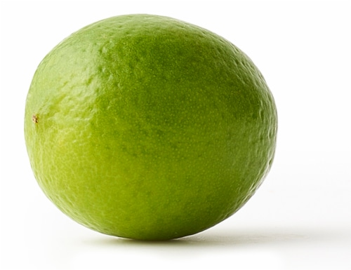 Large Limes Perspective: front