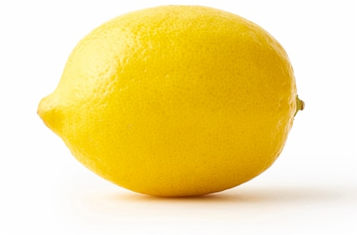 Lemons - Large Perspective: front