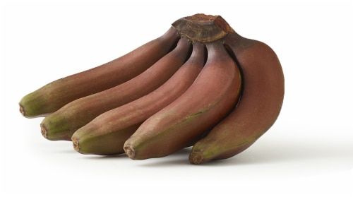 Red Bananas Perspective: front