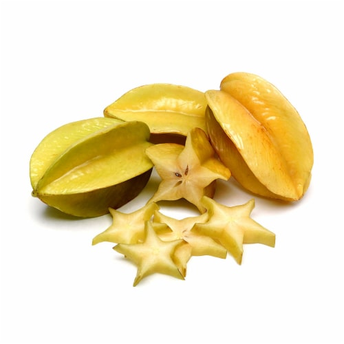 Starfruit Perspective: front