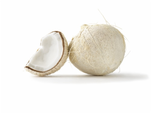 Coconuts Perspective: front