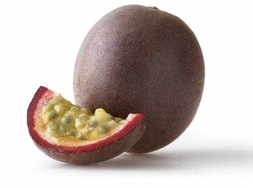 Passion Fruit Perspective: front