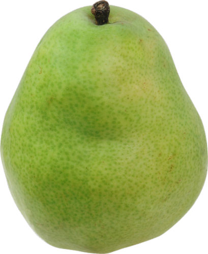 French Butter Pear Perspective: front