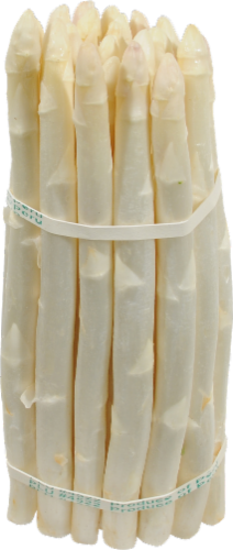 White Asparagus Perspective: front