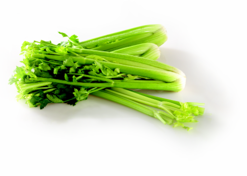 Celery Sticks Perspective: front