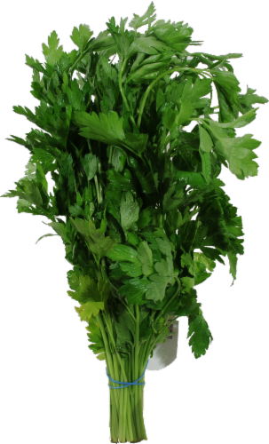 Parsley - Italian Perspective: front