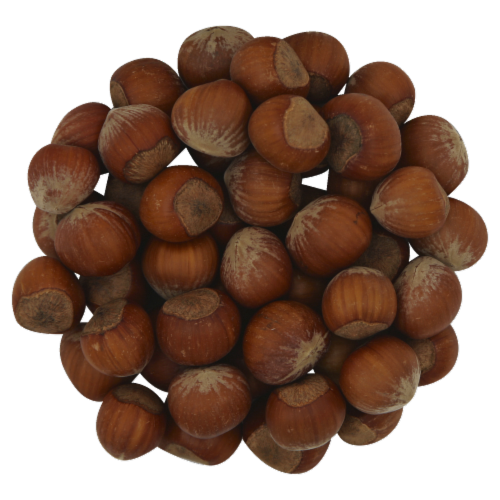 Chestnuts - In-Shell - Italian - Bulk Perspective: front