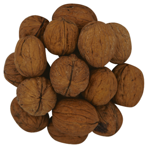 Walnuts - In-Shell - Bulk Perspective: front