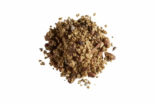 American Beauty Organic Salted Maple Granola Perspective: front