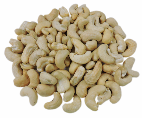 Raw Cashews Perspective: front