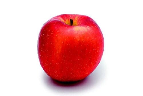 Organic Sweetango Apples Perspective: front