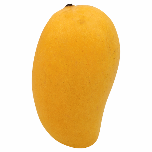 Mangoes - Yellow Organic Perspective: front