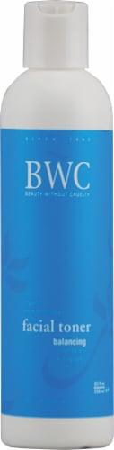 BWC Balancing Facial Toner Perspective: front
