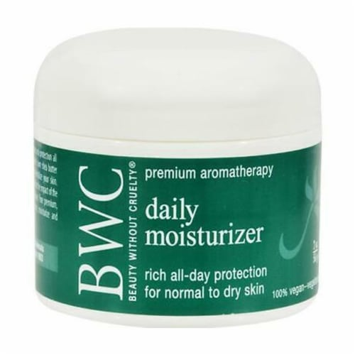 Beauty Without Cruelty Daily Moisturizer - 2 oz Perspective: front