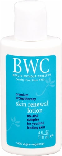 BWC Renewal Moisture Lotion Perspective: front