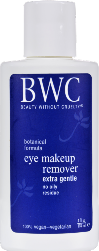 BWC Eye Makeup Remover Perspective: front