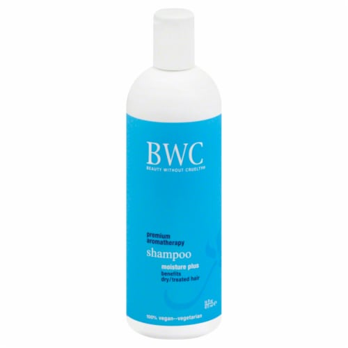 Beauty Without Cruelty Moisture Plus Shampoo Perspective: front