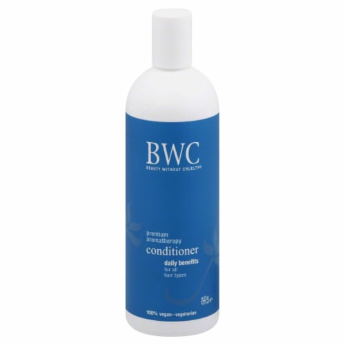 Beauty Without Cruelty Daily Benefits Conditioner Perspective: front