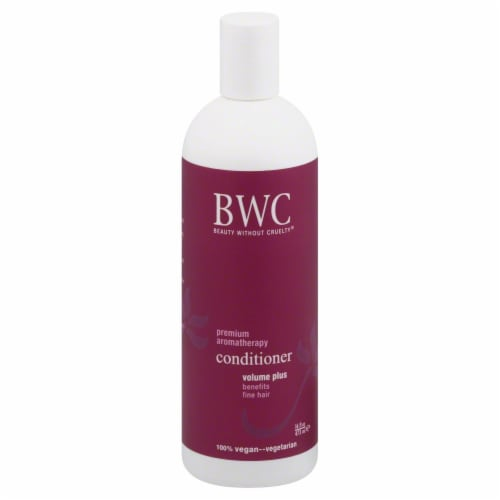 Beauty Without Cruelty Volume Plus Conditioner Perspective: front