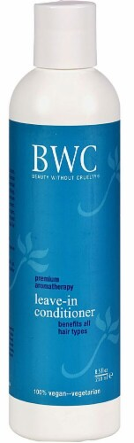 Beauty Without Cruelty Leave-In Conditioner Perspective: front