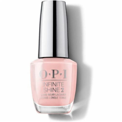 OPI Nail Polish Lacquer Infinite Shine - Passion  ISL H19 Perspective: front