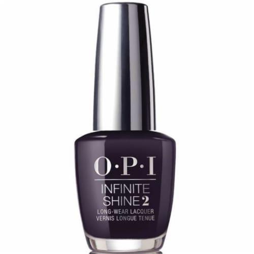 OPI Nail Polish Lacquer Infinite Shine - Suzi & The Arctic Fox  ISL I56 Perspective: front
