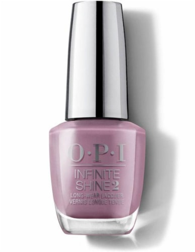 OPI Nail Polish Lacquer Infinite Shine - If You Persist IS L56 Perspective: front