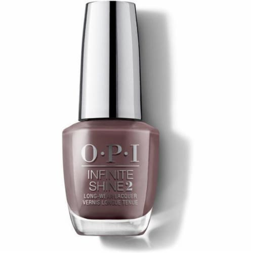 OPI Nail Polish Lacquer Infinite Shine - You Don't Know Jacques!  ISL F15 Perspective: front