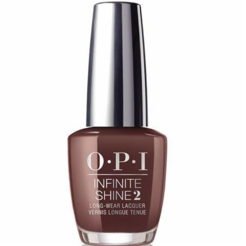 OPI Nail Polish Lacquer Infinite Shine - That's What Friends Are Thor  ISL I54 Perspective: front