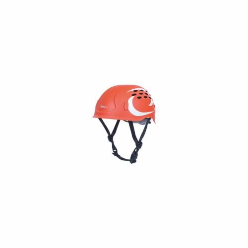 Beal 492791 Ikaros Helmet - Orange Perspective: front