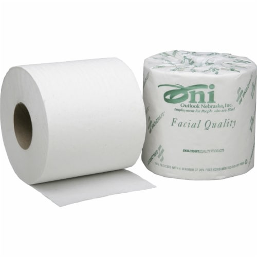 SKILCRAFT  Paper Tissue 8540005303770 Perspective: front