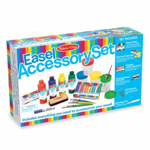 Melissa & Doug® Easel Accessory Set Perspective: front