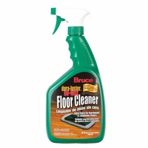 Bruce 32 Oz Hardwood Laminate Floor