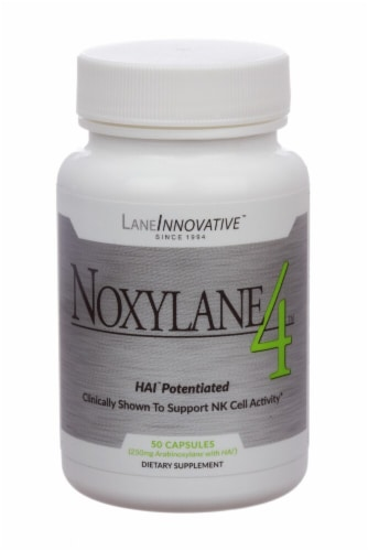 Lane Labs  Noxylane4™ Perspective: front