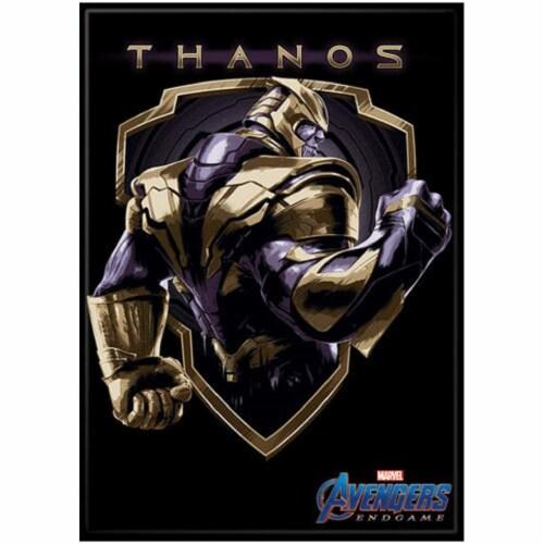 Ata-Boy Marvel Avengers Endgame Thanos Magnet Perspective: front