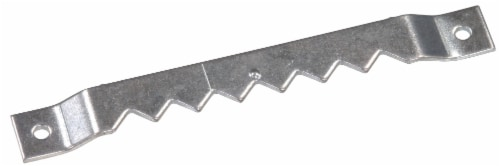 Hillman Large Self-Leveling Sawtooth Hangers Perspective: front