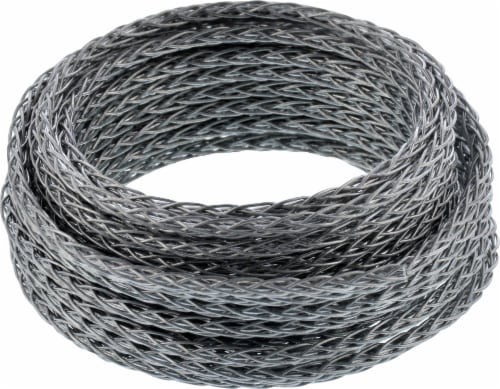 Hillman Braided Mirror Cord Perspective: front