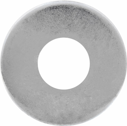 Hillman SAE Flat Washer - 5 Pack Perspective: front
