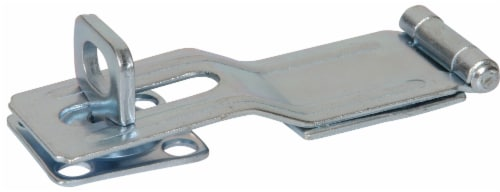 Hillman Safety Lock Perspective: front