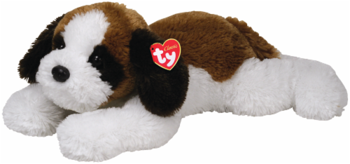 Ty Classic Yodeler Plush Dog Perspective: front